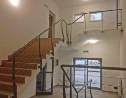 Interiérové schodiště
