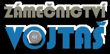 logo Zámečnictví a kovovýroba Vojtaš